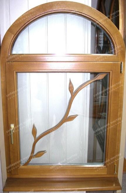 расценки на установку деревянных окон