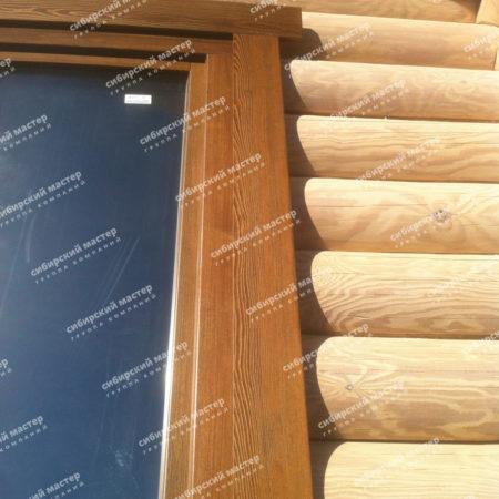 евроокна деревянные воронеж