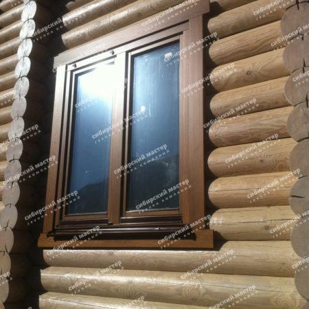 окна деревянные воронеж