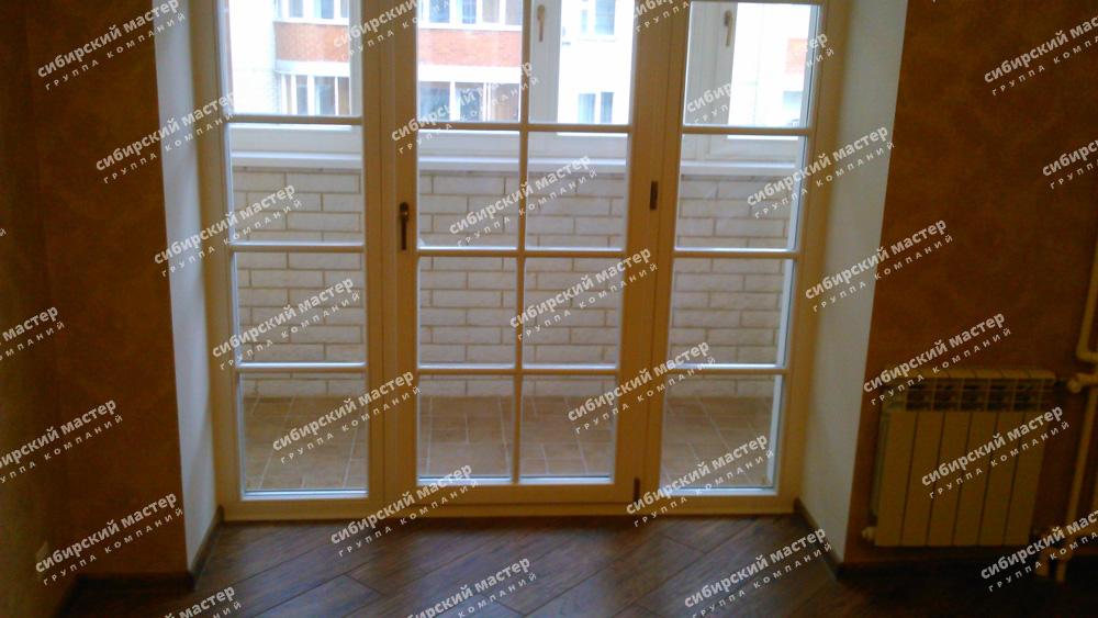 деревянные окна откосы воронеж