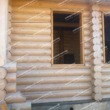 деревянные евроокна воронеж