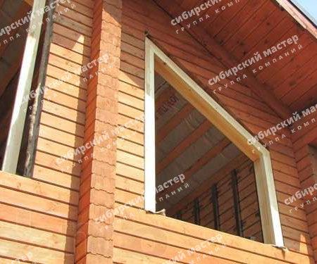 деревянные евроокна в воронеже